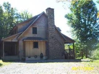 Tree House - Image 1 - Snowshoe - rentals