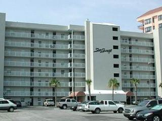 Sunswept 201 - Image 1 - Orange Beach - rentals