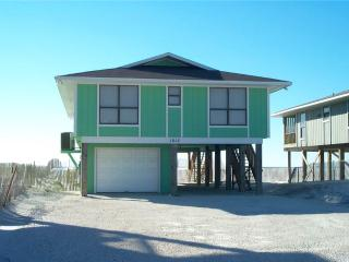 Nice House with Internet Access and Balcony - Gulf Shores vacation rentals