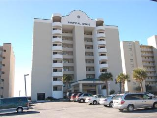 Tropical Winds 601 - Gulf Shores vacation rentals