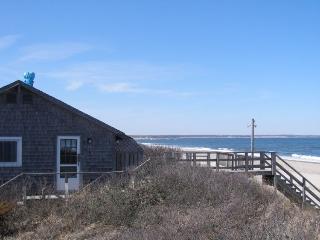 Bright 3 bedroom House in East Sandwich - East Sandwich vacation rentals