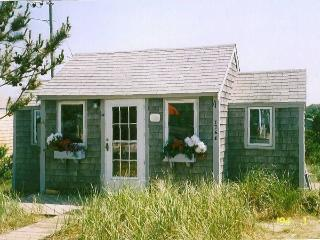 1 bedroom House with Deck in East Sandwich - East Sandwich vacation rentals