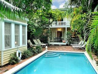 Kemp House - Key West vacation rentals