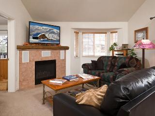 "Quail Run: 55"" TV. Surround Sound. Top Floor Unit - Steamboat Springs vacation rentals"