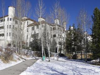 The Terraces S31: Renovated. Pool. Hot Tub - Steamboat Springs vacation rentals