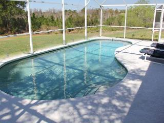 Comfortable House with Internet Access and A/C - Clermont vacation rentals