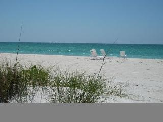 Beach &  Gulf Front Villa at Palm Island Resort with All Resort Amenities - Cape Haze vacation rentals