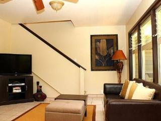 Free Car* Makanui Bungalow - Private, beautifully decorated bungalow with upstairs oceanviews. - Koloa-Poipu vacation rentals
