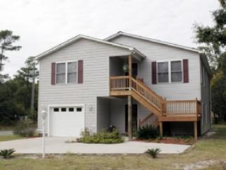 Always Home - Always Home - Oak Island - rentals