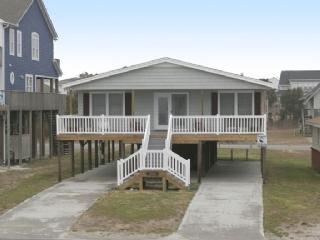 Calico Cat - Oak Island vacation rentals