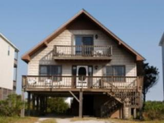 Chalet by the Sea - Image 1 - Oak Island - rentals