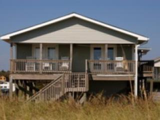 Fontana Villa - North Carolina Coast vacation rentals