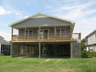 Graham House - Image 1 - Oak Island - rentals