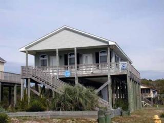Holidaze - Holidaze - Oak Island - rentals