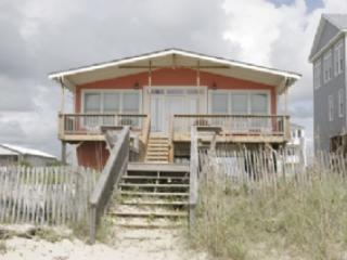 Jolly Roger - Jolly Roger - Oak Island - rentals