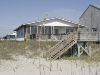 Sea Biddy - Sea Biddy - Oak Island - rentals
