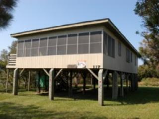 Sandpiper - Sandpiper - Oak Island - rentals