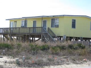 Southern Paradise - North Carolina Coast vacation rentals