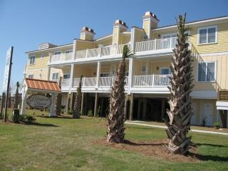 Yaupon Dunes 208 - Oak Island vacation rentals