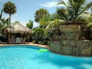 Lovely Pool Paradise - Blue Lagoon 5 - Sandpiper - Holmes Beach - rentals