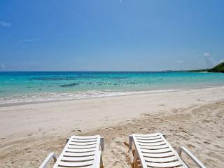 BEACH IN 2 MIN WALK! STAFF! Cannon Cottage - Sandy Bay vacation rentals