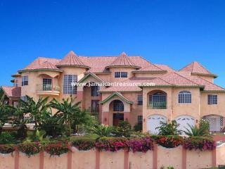FAMILY REUNIONS! STAFF! POOL! WEDDINGDream Castle - Montego Bay vacation rentals