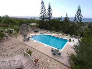 BEACH ACCESS! FAMILY! STAFF! POOL! Thomas House - Rose Hall vacation rentals