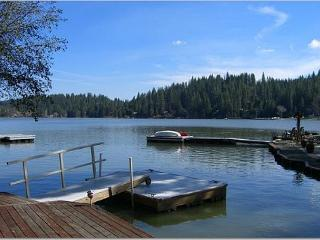 Superb lakefront home-Awesome location-A perfect retreat. - Gold Country vacation rentals