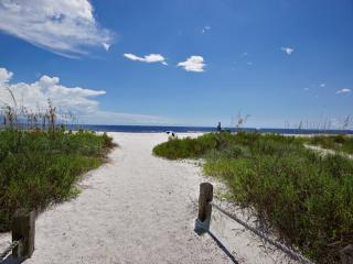 Polynesian Vacation Villa #7 POLY7 - Fort Myers Beach vacation rentals
