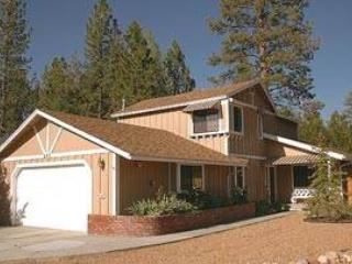 Angie's Chalet   #990 - Big Bear Area vacation rentals