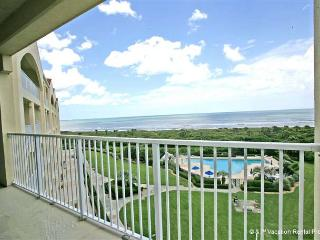 Surf Club 2508, OceanFront, 5th Floor, Corner, Matanzas Shores - Palm Coast vacation rentals