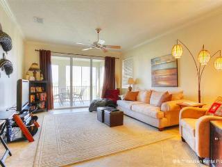 Tidelands Sunshine Condo, new mattresses, HDTV, movie library - Palm Coast vacation rentals