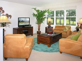 Nihilani 22B: **Pool heated to 80 degrees from November through February** - Princeville vacation rentals