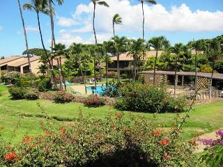Wailea Ekahi 46F- Spacious 2 bedroom 2 Bath Condo in Wailea! - Wailea vacation rentals