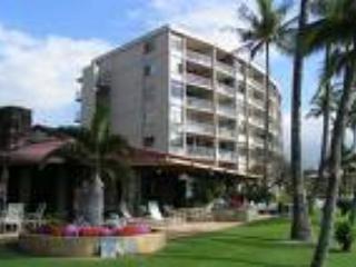 Hale Pau Hana 107 ~ Oceanfront 1 bedroom, 2 Bath - Very Popular Condo! - Kihei vacation rentals