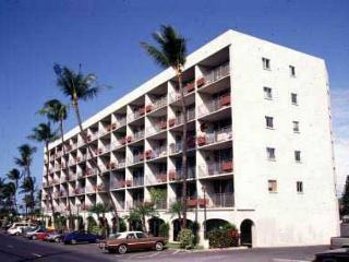 Island Surf 403 - Kihei vacation rentals