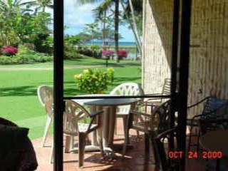 Maui Sunset 113A ~ 1 Bedroom, 2 Bath, Ground Floor, Ideal for Families! - Kihei vacation rentals