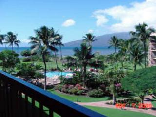 Maui Sunset 412B Remodeled with full kitchen and ocean view - Kihei vacation rentals
