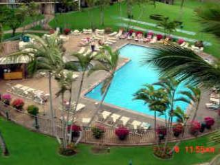 Maui Sunset 518A Remodeled top floor with great ocean views! - Kihei vacation rentals