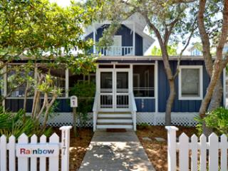 Rainbow A - Seaside vacation rentals