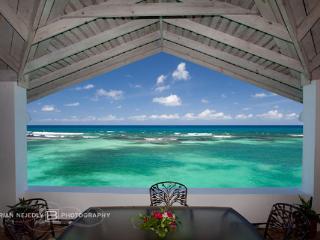 Jasmin Hill - Ocho Rios 6 Bedrooms waterfront - Ocho Rios vacation rentals
