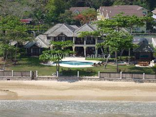 Malatai - Ocho Rios 6 Bedroom Beachfront - Ocho Rios vacation rentals