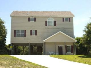4 bedroom House with Internet Access in Emerald Isle - Emerald Isle vacation rentals