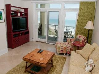 Beautiful 3 bedroom Indian Beach Condo with Internet Access - Indian Beach vacation rentals