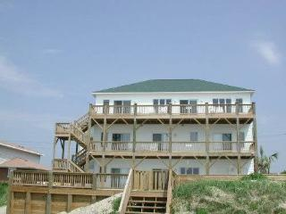 Spacious 7 bedroom House in Indian Beach - Indian Beach vacation rentals