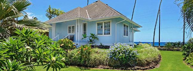 Home Of The Cherished Seacoast - Image 1 - Koloa - rentals