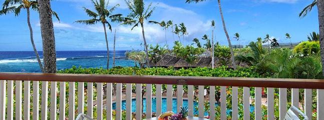 Nihi Kai Villas #201 - Koloa vacation rentals