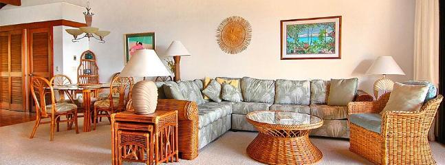 2 bedroom Condo with Internet Access in Koloa - Koloa vacation rentals