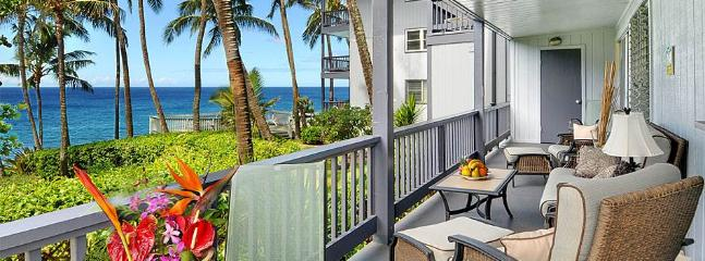Beautiful 2 bedroom Koloa Apartment with Internet Access - Koloa vacation rentals