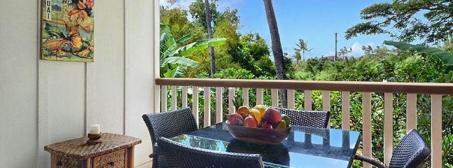 Waikomo Stream Villas #521 - Image 1 - Koloa - rentals